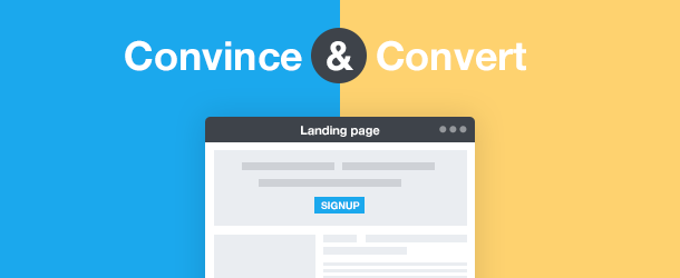 Providing users an option to contact you