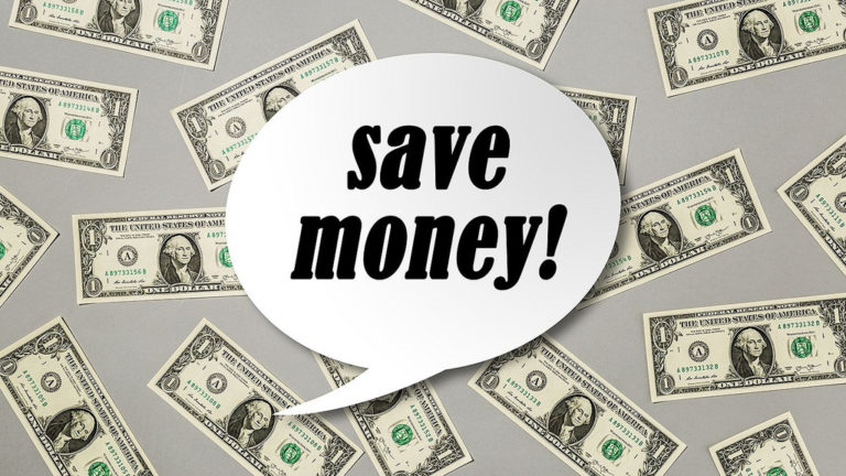 SEO helps to save money on ads